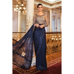 Mariab Mbroidered Wedding Edition 2020 Pakistani Suits BD-2004