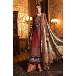 Mariab Mbroidered Wedding Edition 2020 Pakistani Suits BD-2006
