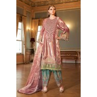 Mariab Mbroidered Wedding Edition 2020 Pakistani Suits BD-2008