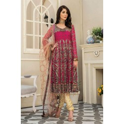 Pakistani Suits Maryam's Summer Collection Vol-17 M-65 Tulip Rivet
