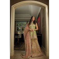 Sobia Nazir Nur Festive Collection 2020 Designer Suits D-05