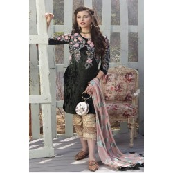 Zara Hayaat Winter Collection 2020 Designer Salwar Kameez Raisin W4