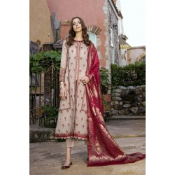 Pakistani Summer Collection Iznik Lawn Collection 2020 IL20-02 POPPY