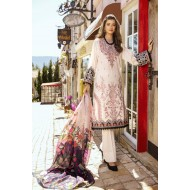 Pakistani Summer Collection Iznik Lawn Collection 2020 IL20-05 ROSEWATER