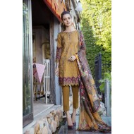 Pakistani Summer Collection Iznik Lawn Collection 2020 IL20-06 PINE