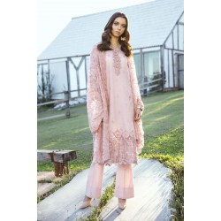 Pakistani Summer Collection Iznik Lawn Collection 2020 IL20-11 ORCHID