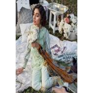 Asifa and Nabeel Luxury Lawn 2020 Salwar Kameez 13D URBAN BLOOM