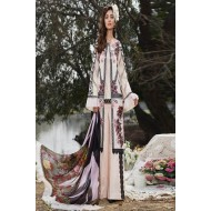 Asifa and Nabeel Luxury Lawn 2020 Salwar Kameez 55K SMELL THE ROSE