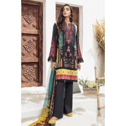 Iznik Guzel Lawn Collection Salwar Kameez GL20-01 Vintage Lights