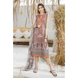 Iznik Guzel Lawn Collection Salwar Kameez GL20-08 Beach House