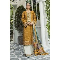 Maria.B Eid Collection 2020 Designer Pakistani Suits EL-20-04