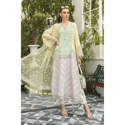 Maria.B Eid Collection 2020 Designer Pakistani Suits EL-20-05