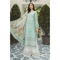 Maria.B Eid Collection 2020 Designer Pakistani Suits EL-20-08