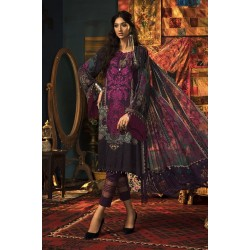 M.Prints Winter 2020 by MARIAB Designer Salwar Suits MPT-907B