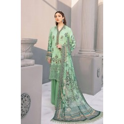 Riwayat linen Collection 2020 by Ramsha Designer Salwar Kameez R-110