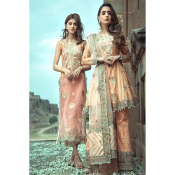 Roxanne Lawn Collection by Serene Premium Designer Pakistani Suits SL-08 Pixie
