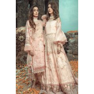 Roxanne Lawn Collection by Serene Premium Designer Pakistani Suits SL-10 Rosella