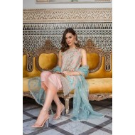 Sobia Nazir Luxury Lawn Collection 2020 Pakistani Suits Design 10B