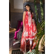 Sobia Nazir Luxury Lawn Collection 2020 Pakistani Suits Design 11A