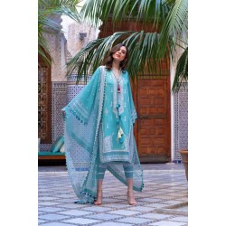 Sobia Nazir Luxury Lawn Collection 2020 Pakistani Suits Design 11B