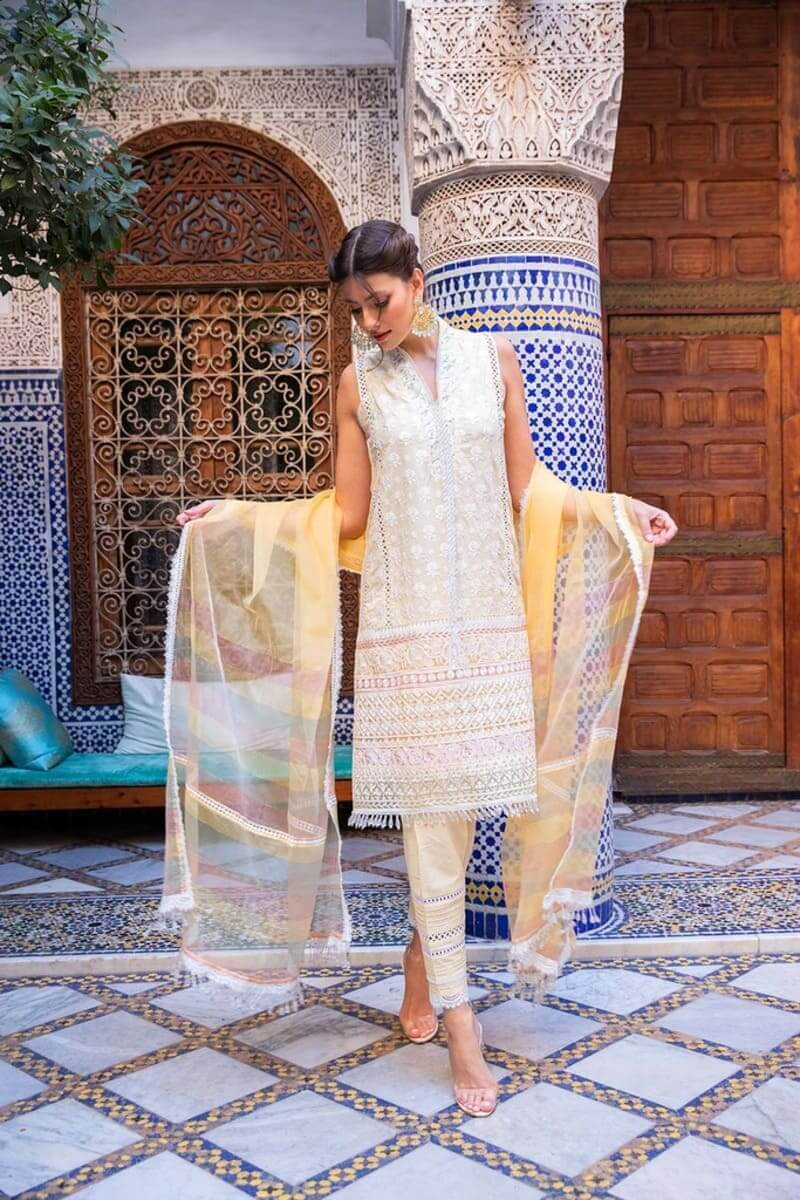 Sobia Nazir Luxury Lawn Collection 2020 Pakistani Suits Design 12A