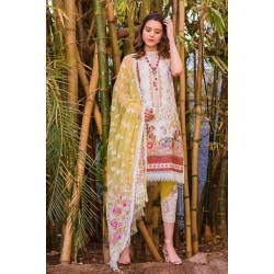 Sobia Nazir Luxury Lawn Collection 2020 Pakistani Suits Design 15B