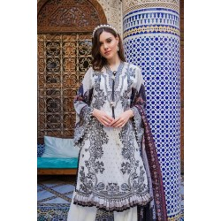 Sobia Nazir Luxury Lawn Collection 2020 Pakistani Suits Design 6A