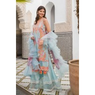 Sobia Nazir Luxury Lawn Collection 2020 Pakistani Suits Design 6B