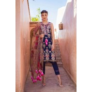 Sobia Nazir Luxury Lawn Collection 2020 Pakistani Suits Design 7A