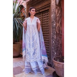Sobia Nazir Luxury Lawn Collection 2020 Pakistani Suits Design 8A