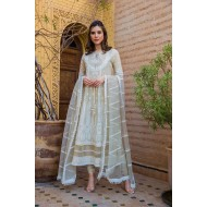 Sobia Nazir Luxury Lawn Collection 2020 Pakistani Suits Design 9B